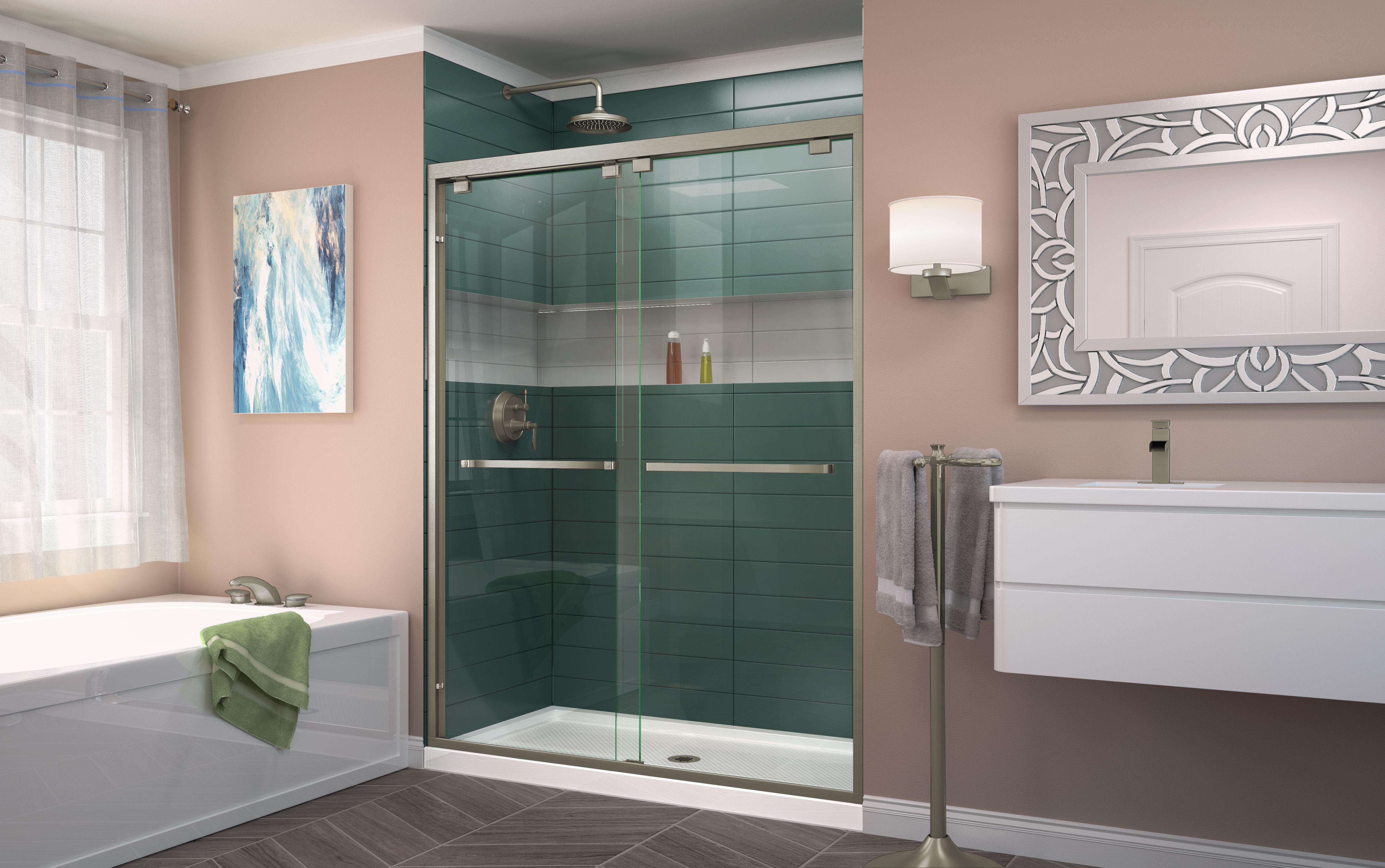 Pin On 2020 Dreamline Shower Doors