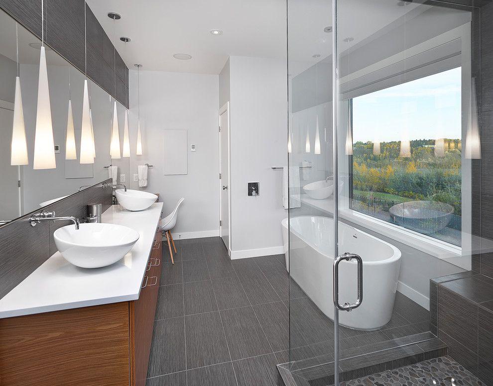 Bathroom Light Grey Tiles above mirror bathroom lighting. above mirror bathroom light 8w t5