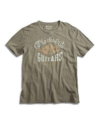Martin Guitars | Lucky Brand