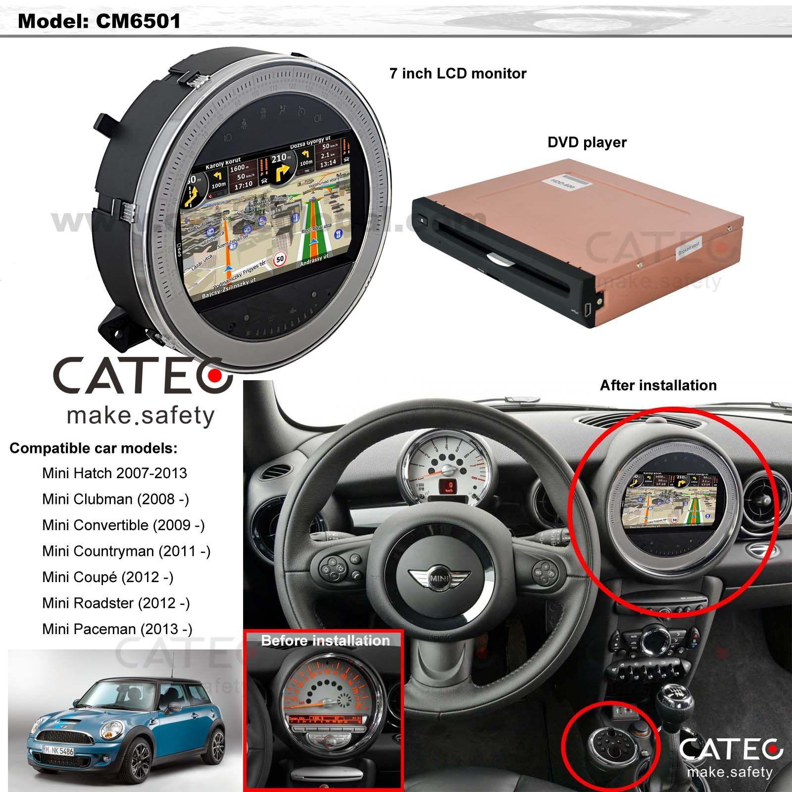 Car Gps Navigation For Mini Cooper Gps Navigation Mini Cooper Car Gps