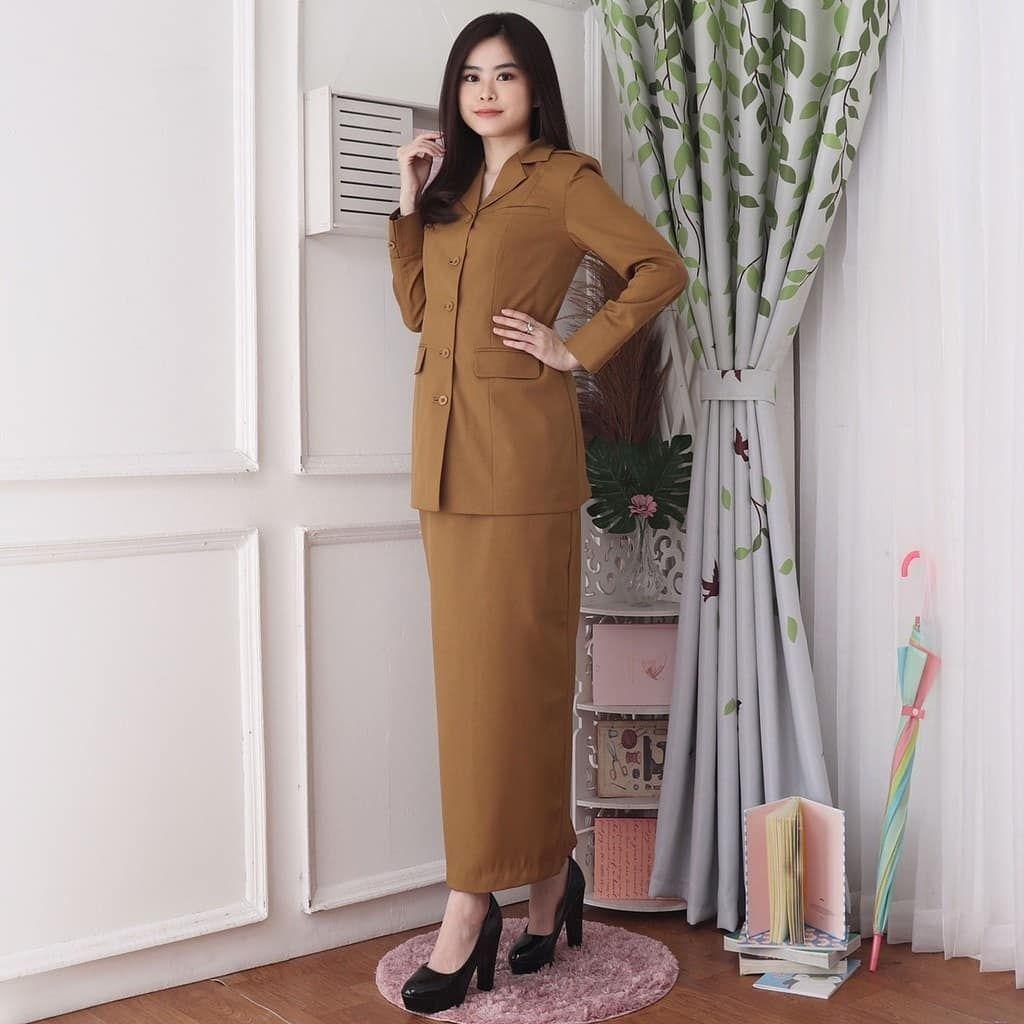 Baju Keki Wanita Modern
