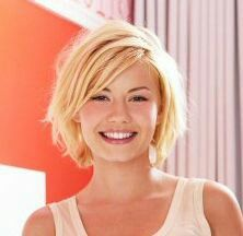 Pin By Tiare Pitzer On Cute Hair Short Hair Styles For Round Faces Hair Styles 2017 Short Cropped Hair
