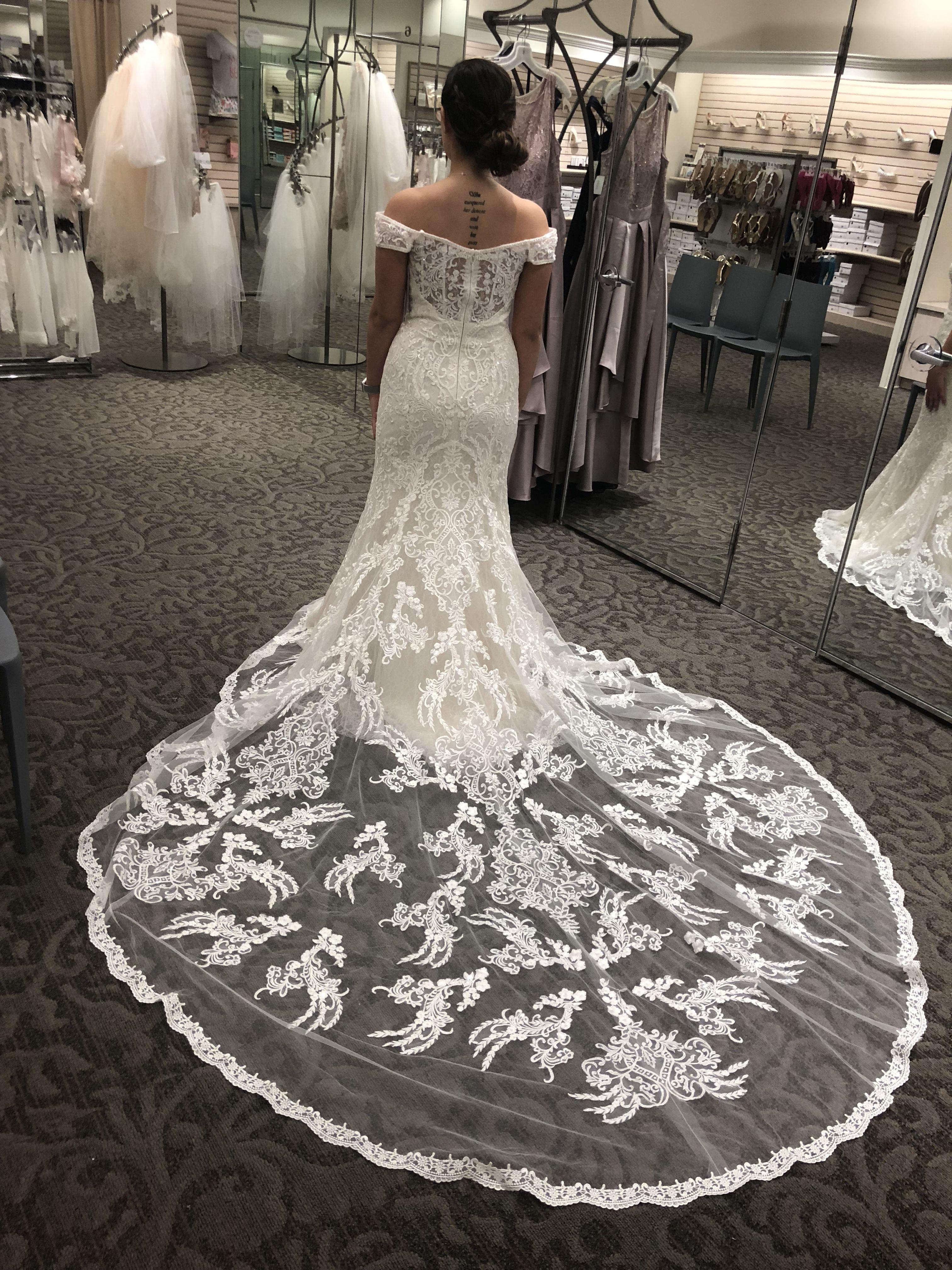 48+ Oleg cassini wedding dress ideas ideas in 2021