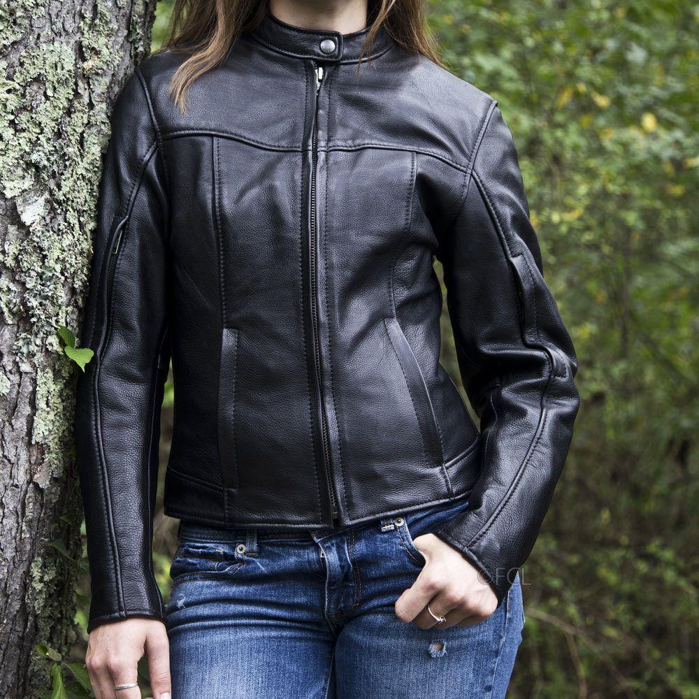 Women S Cruiser Motorcycle Jacket Leather Jacket Style Motorcycle Jacket Leather Jacket