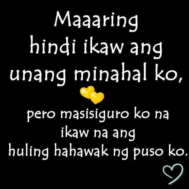Pumapagibig Relationship Quotes Quotes Love Quotes Stunning Tagalog Love Quotes