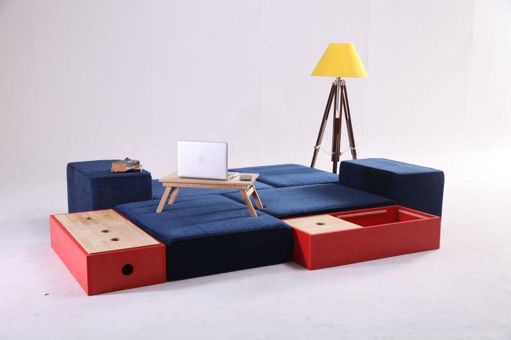Furlenco S 30 Million Raise Shows Furniture Rental Is