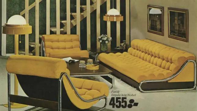 Escape From Reality Via 70 Years Worth Of Ikea Catalogues In 2021 Retro Home Decor 70s Home Decor Retro Home