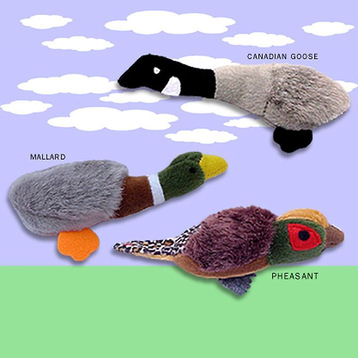 Medium Migrators Dog Toy for Small Dogs
