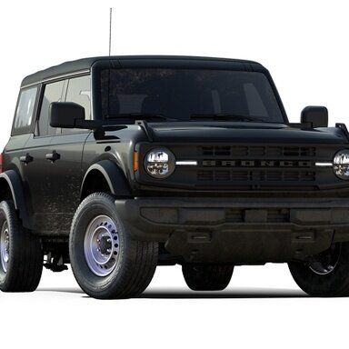Introducing the Bronco Four-Door Outer Banks Fishing Guide ...
