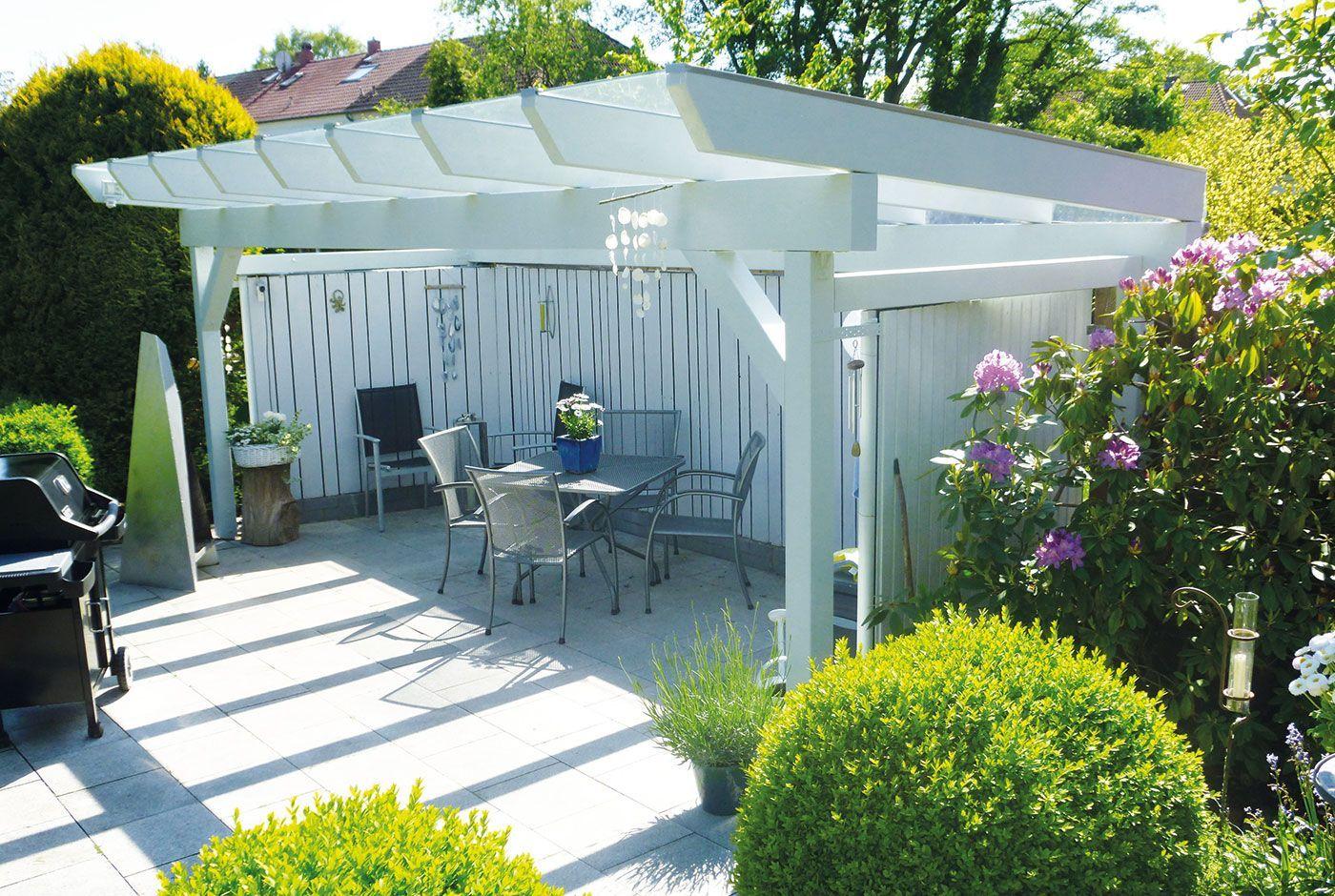 21+ Garten sitzecke mit dach Trends