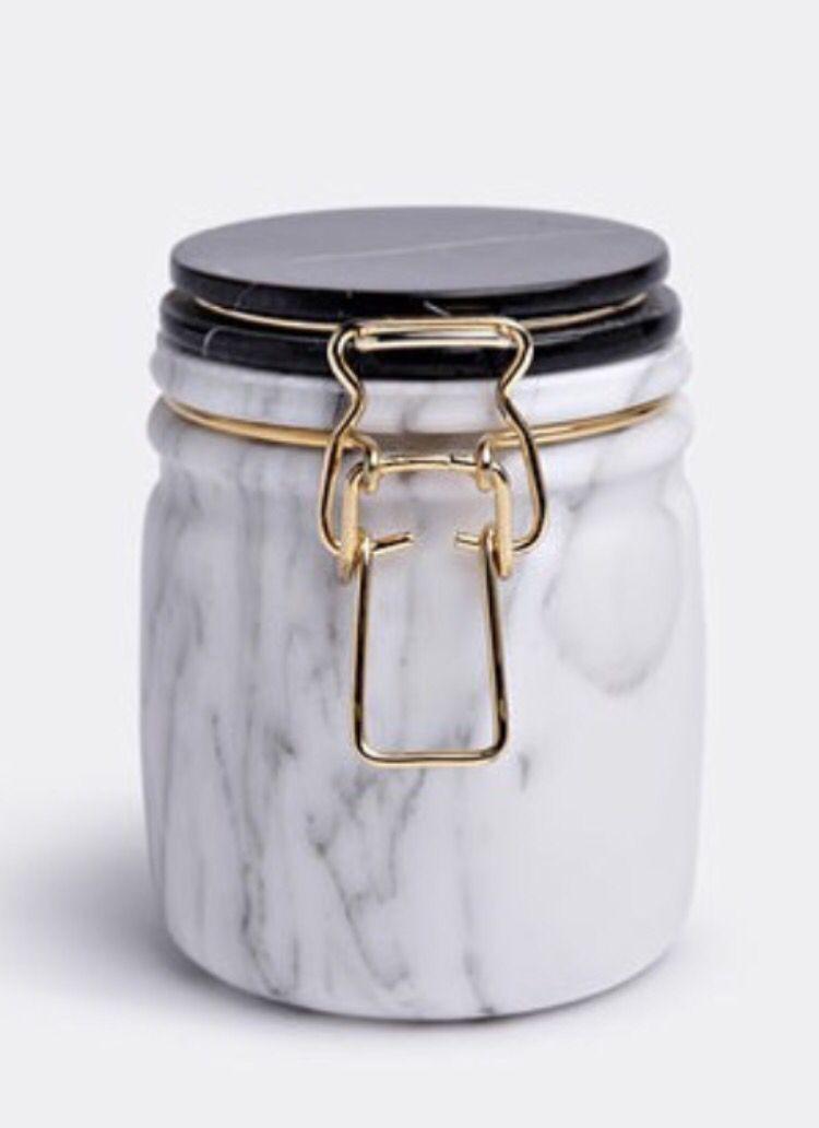 Delicieux A Beautiful Marble Storage Jar | Interiors | Interior Design | Design  Inspiration | Warehouse Home Magazine