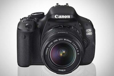 Tukang Harga Harga Kamera Canon Eos 600d Dan Spesifikasi Terbaru Kamera Canon Kamera Dslr Lensa Pembesar