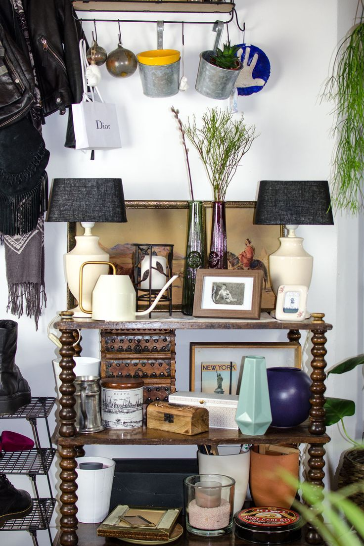How to Create an Awesome Eclectic Mix...