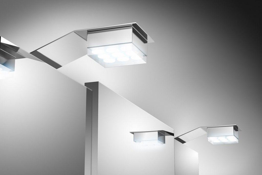 Tolle Badezimmer Lampe Spiegelschrank Fur Jeden Stil