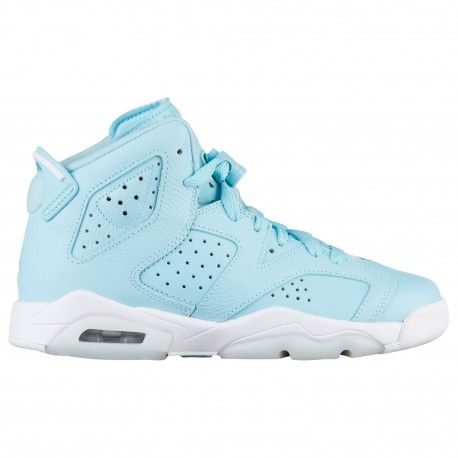 d092f79ec32d96 ... promo code for jordan retro 6 white and bluejordan retro 6 girls grade  school basketball shoes
