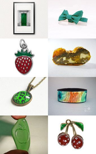 Color of nature, D 23 by Millie Ol on Etsy--Pinned with TreasuryPin.com