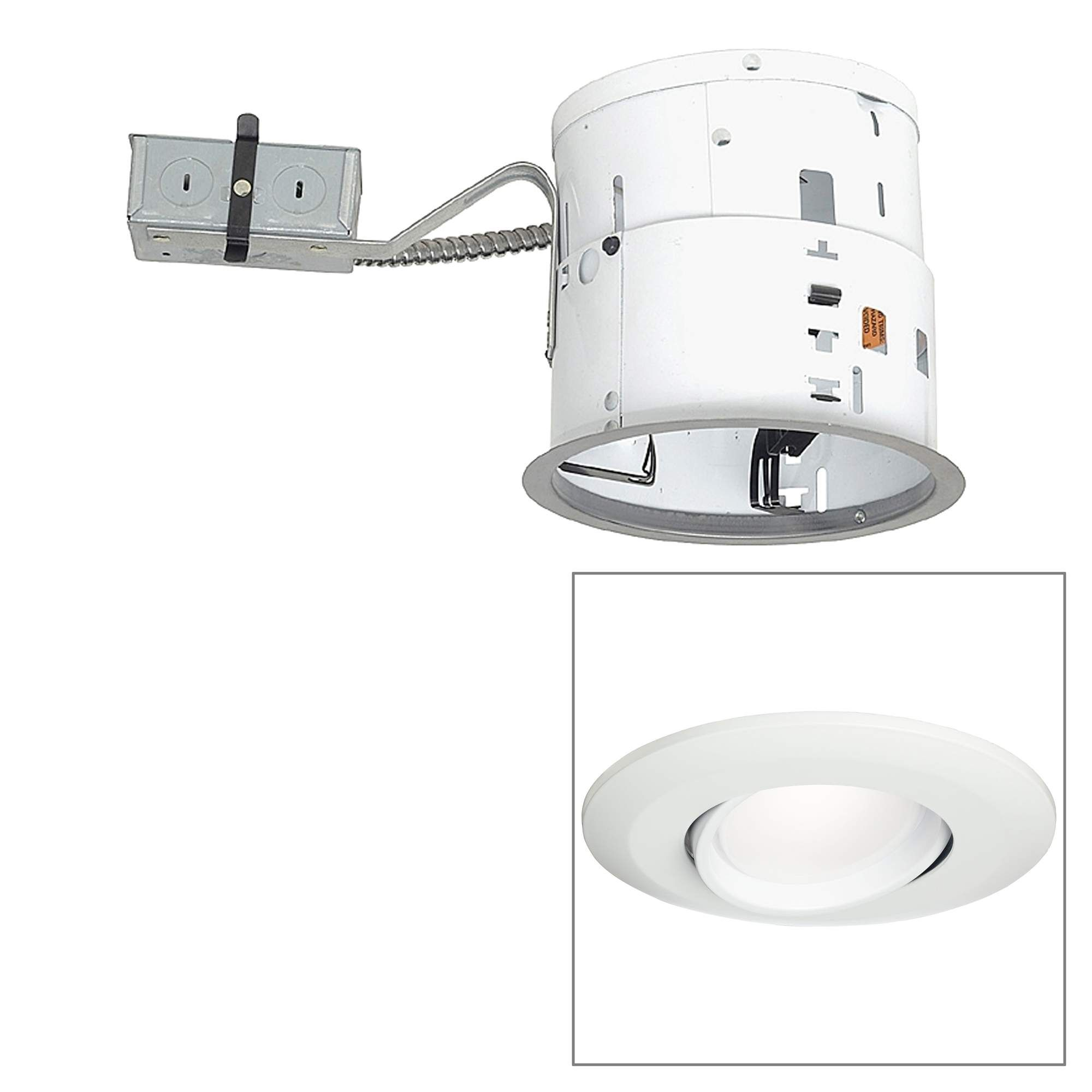 Pin Di Recessed Lighting