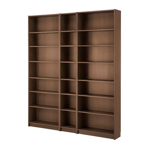 billy biblioth que plaqu ch ne ch ne biblioth ques pinterest meuble biblioth que. Black Bedroom Furniture Sets. Home Design Ideas