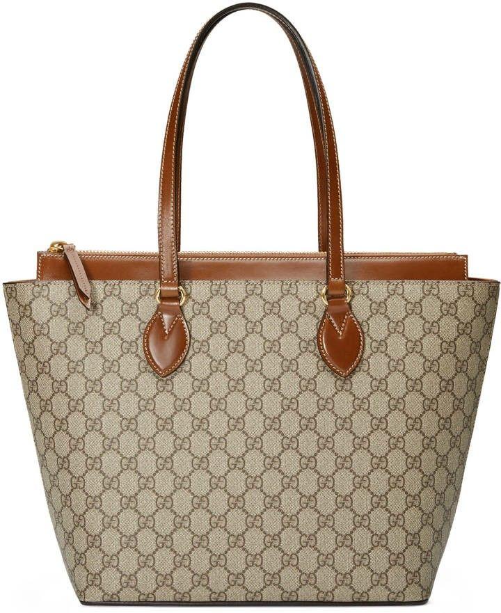1b3be29f0 Cute Purses, Purses And Bags, Brown Purses, Gucci Bags, Gucci Purses,