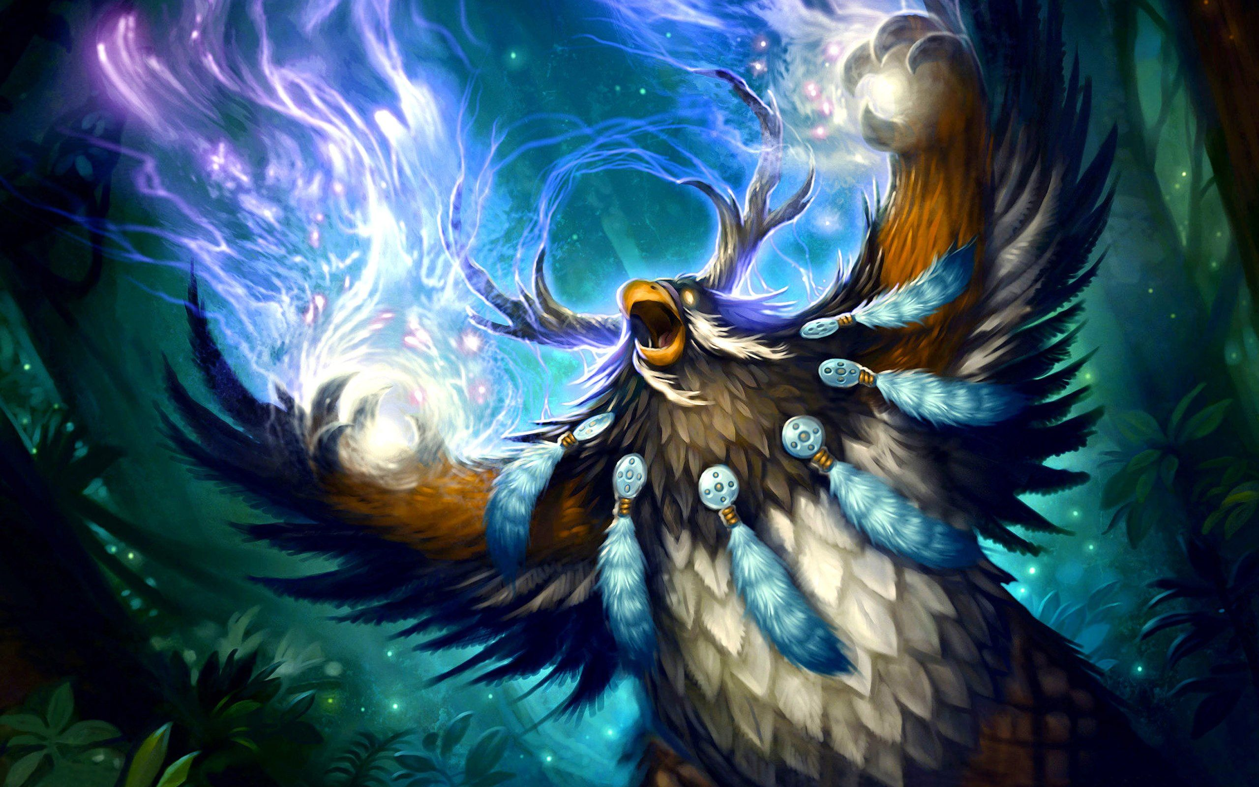 World Of Warcraft Cell Phone Wallpapers Group (с
