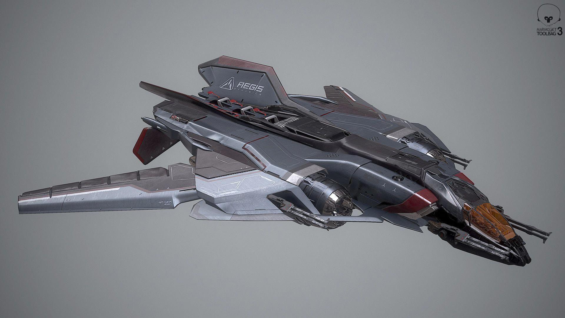 Image result for sabre star citizen