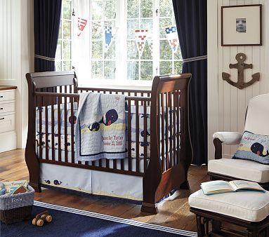 Jackson Nursery Bedding Pottery Barn Kids Quilt 99 Per Crib Skirt 59 Total For Set Sheet 164