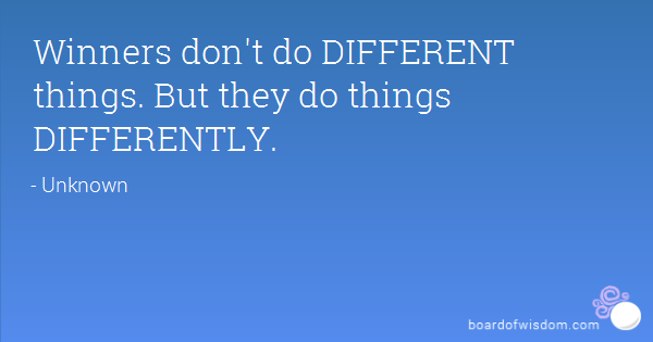 Do Things Differently Quotes Study Motivation Quotes Quotes Education Quotes