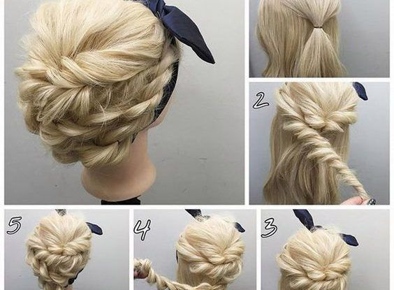 Pin by do it yourself kendin yap on do it yourself pinterest 22 popular medium hairstyles for women 2017 shoulder length hair ideas find this pin and more on do it yourself solutioingenieria Gallery