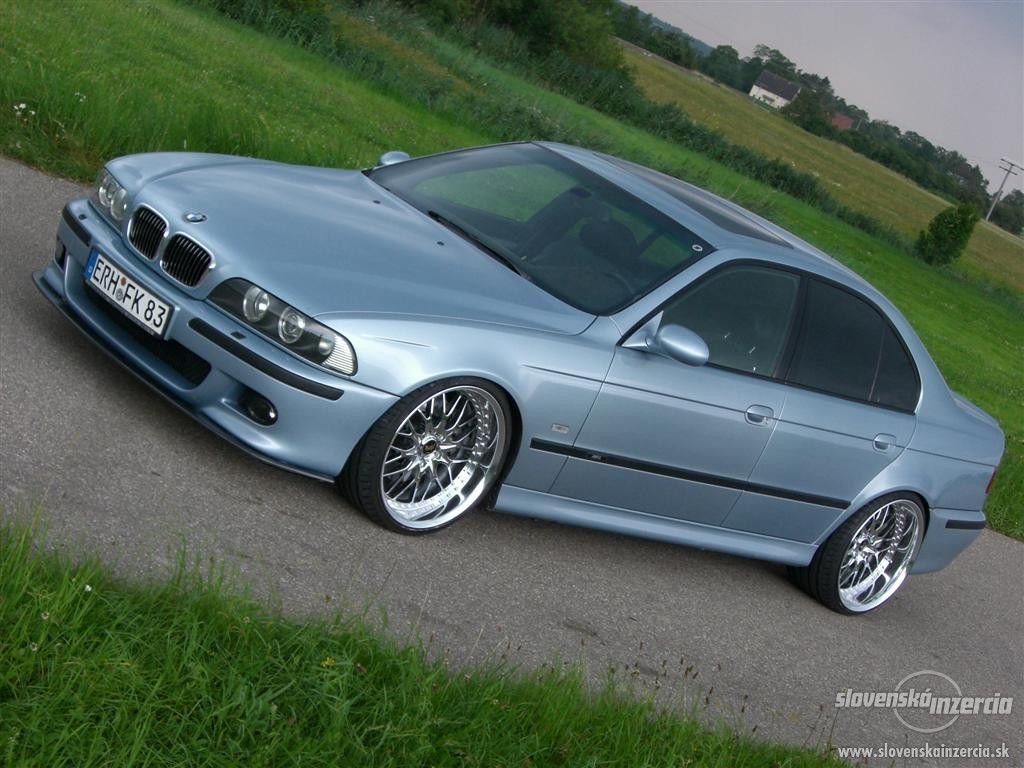 E39 M5 Only The Best Generation 5 Series Ever Bmw Bmw 525