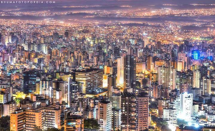 Belo Horizonte - Minas Gerais (byBH - Uma Foto Por Dia)