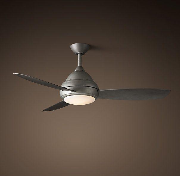 Concept Drop Down Ceiling Fan