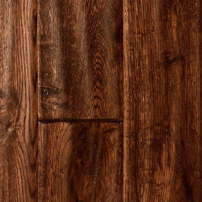 Virginia Mill Works 3 4 X 4 3 4 Old World Oak Handscraped Flooring Sale Lumber Liquidators Old World