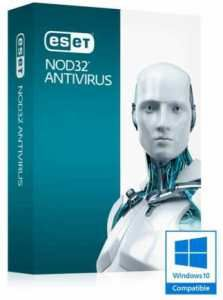 antivirus eset nod32 gratuit
