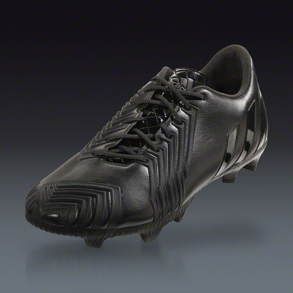 adidas black pack soccer cleats