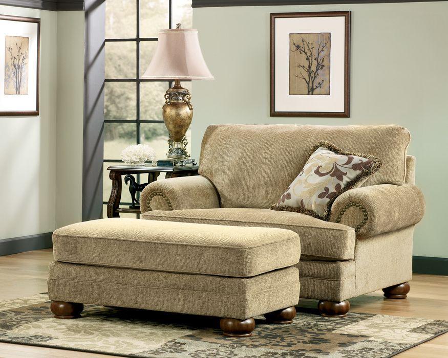 Superb Overstuffed Chair And A Half | Categories U003eu003e Chairs U003eu003e Lilly Caramel Chair  And