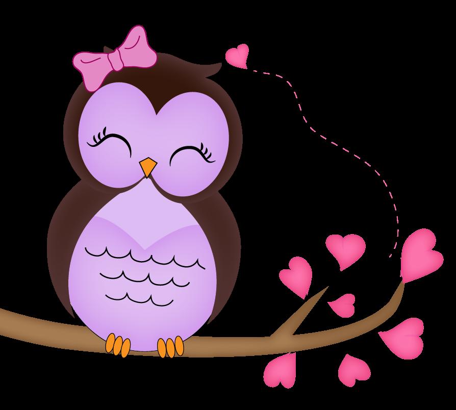 Coruja no galho de cora o corujinhas coruja desenho for Tablero del deco del sitio del bebe