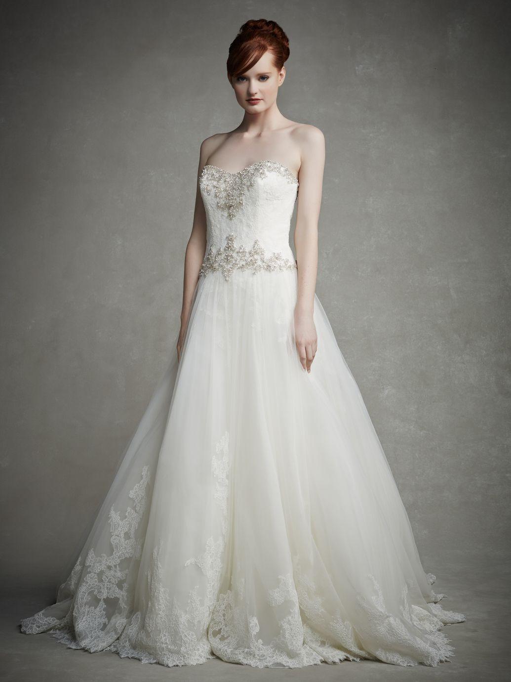 So dreamyu enzoani ucjeanetteud wedding dress not my kind of