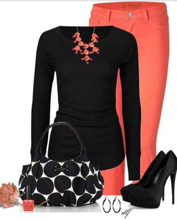 c1c271a0955b A Collection of Simple   Fresh Outfit Looks - Pretty Designs