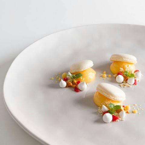 Chefstalk Fine Dining Desserts Food Plating Food