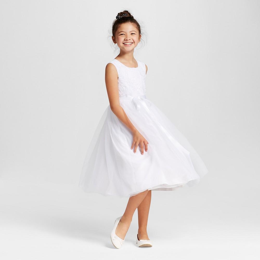 30 Adorable Flower Girl Dresses Under 100 Pinterest Products