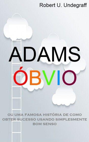 Obvio Adams Robert R Updegraff Com Imagens Livros Baixar