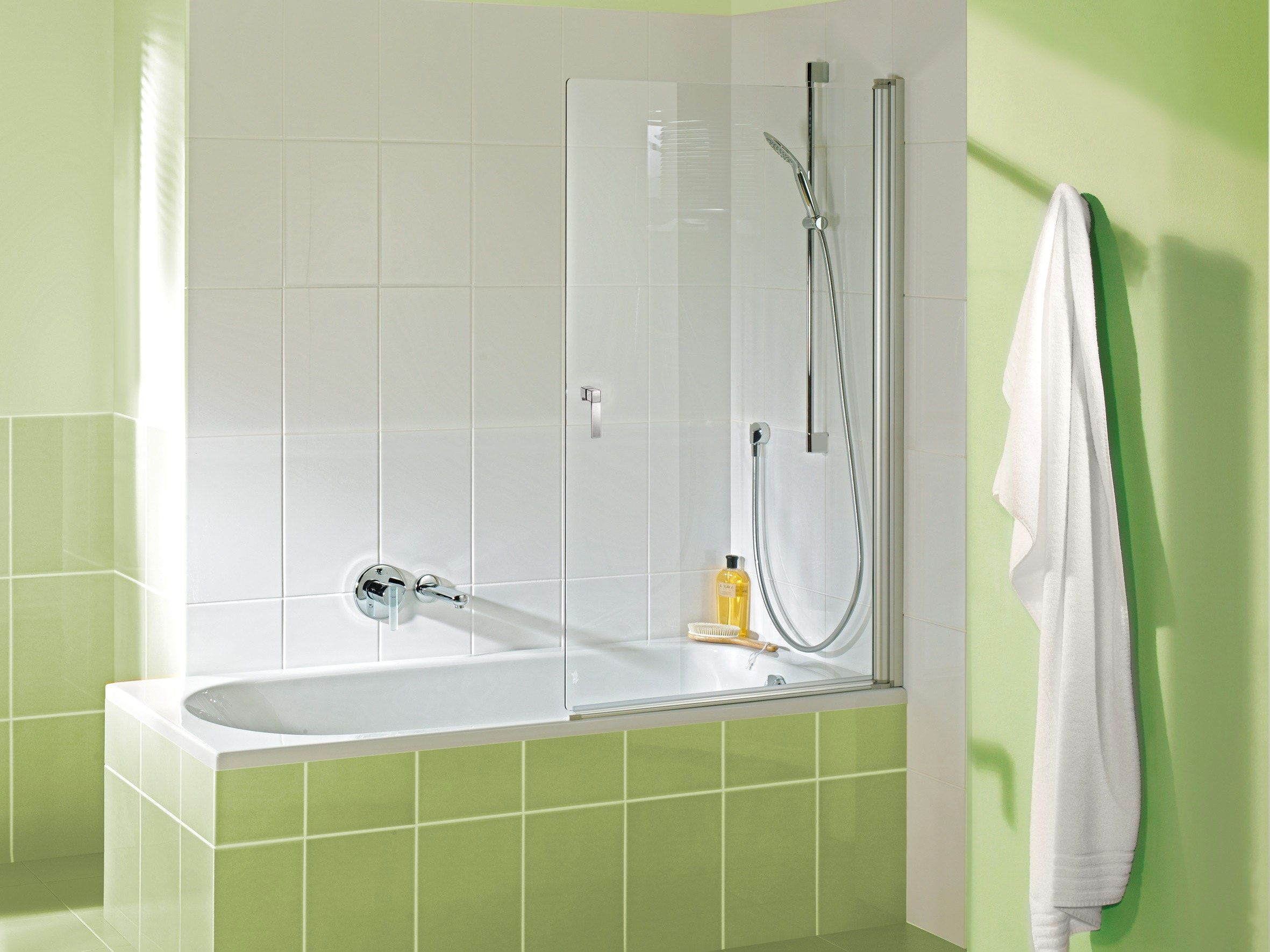 Freenom World Bathtub Bathroom Alcove Bathtub
