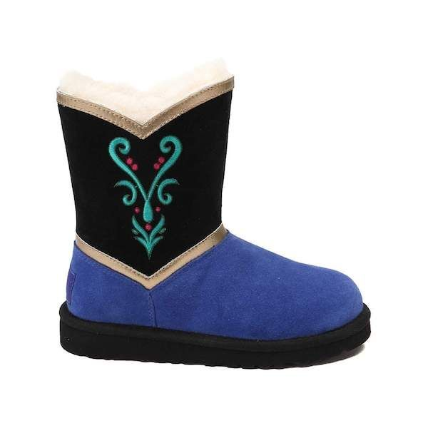 Elsa Boots | Geek shoes, Uggs, Boots