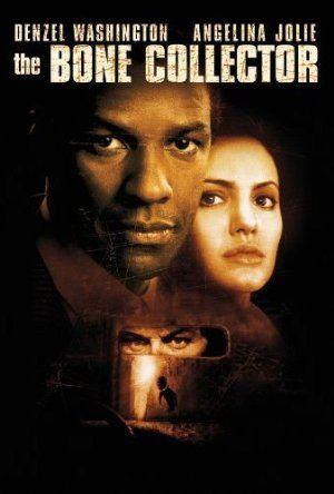 Ver Pelicula El Coleccionista De Huesos Online Gratis The Bone Collector Suspense Thriller Movies Worth Watching