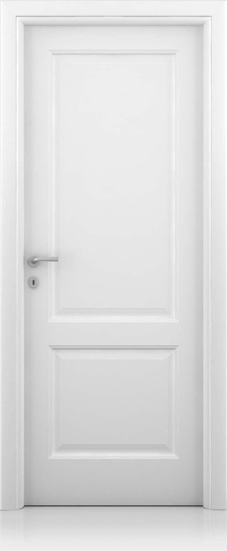 Ferrero Legno Porte Collezioni Fl Talento Bianco Doors
