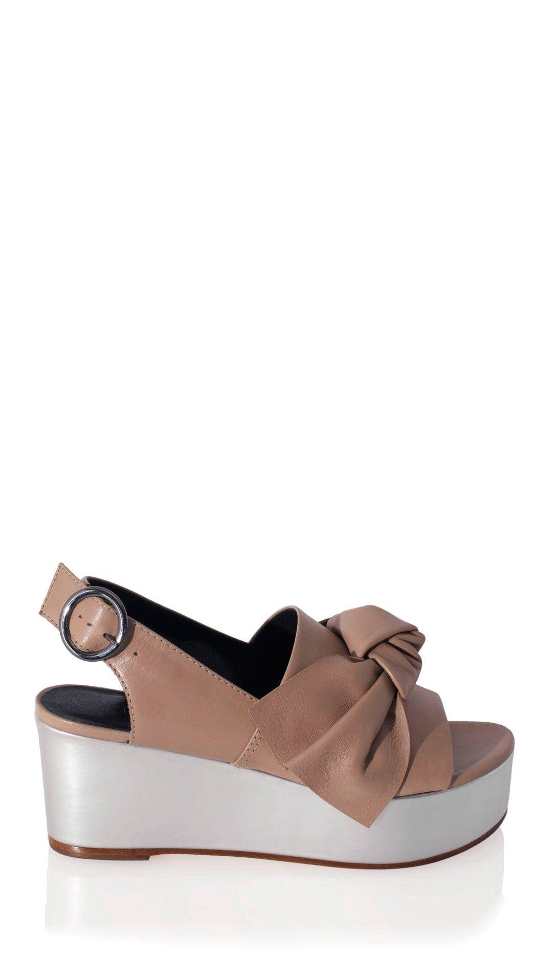 26f680eb5cd0 Tibi - Estel Platform Sandals