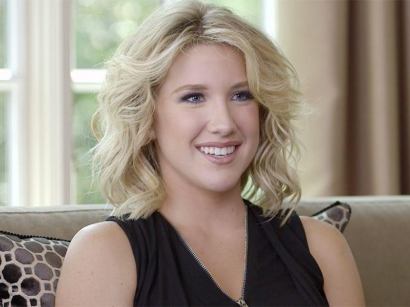 Savannah Chrisley Haircut Bing Images