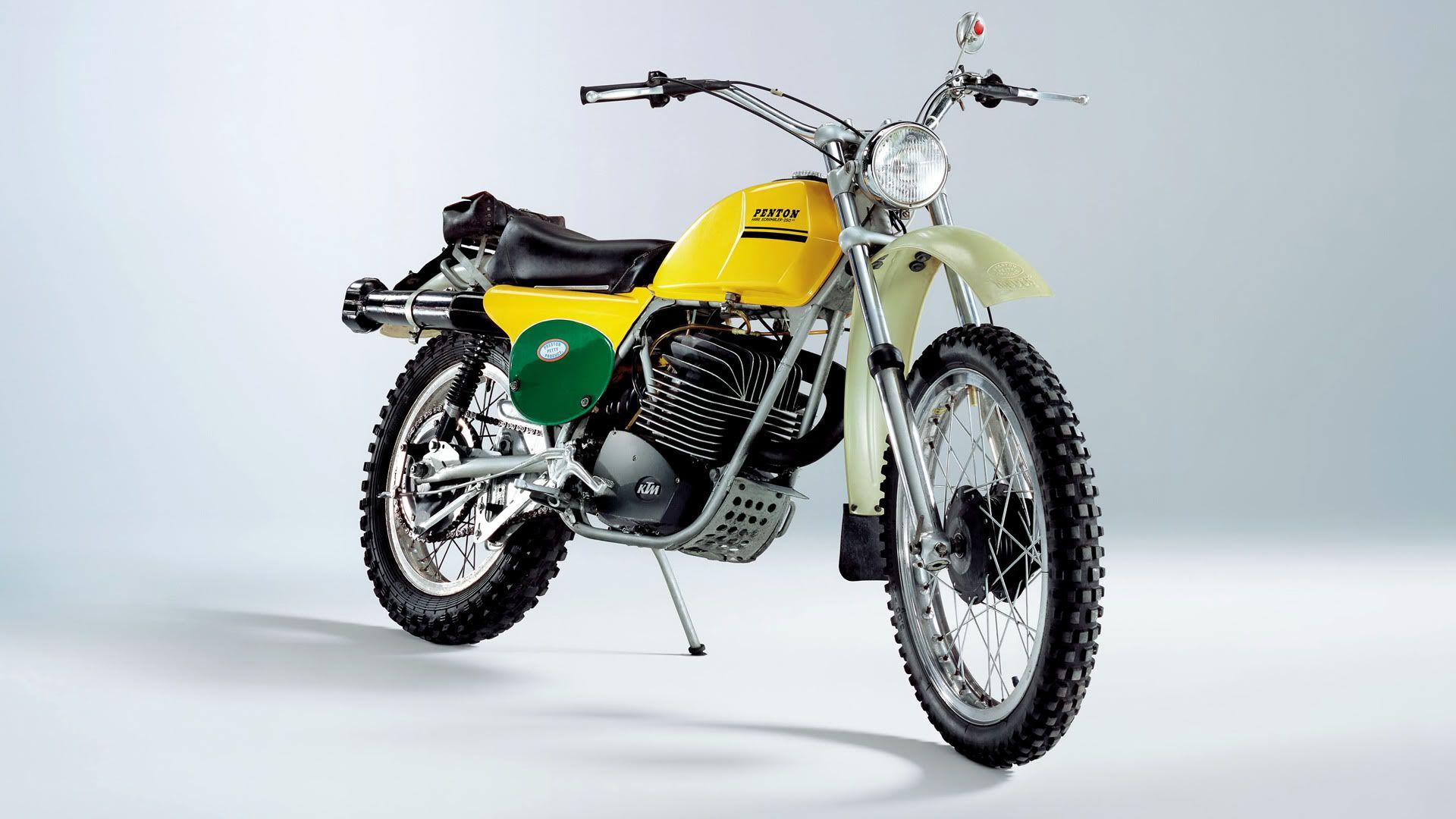 Ktm Penton Ktm Motorcycle Culture Ktm Motorcycles