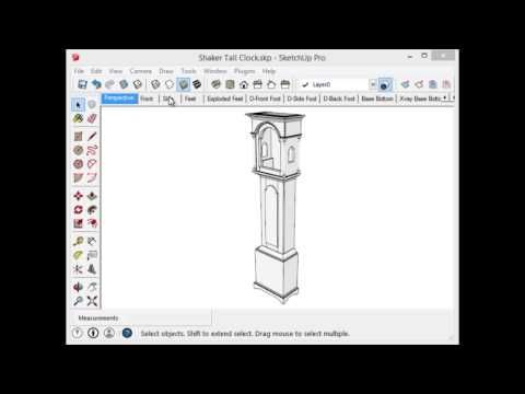 Google SketchUp: The Missing Manual: Chris Grover ...