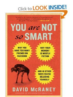 Youre Not So Smart Pdf